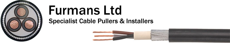 Cable Pullers and Installers
